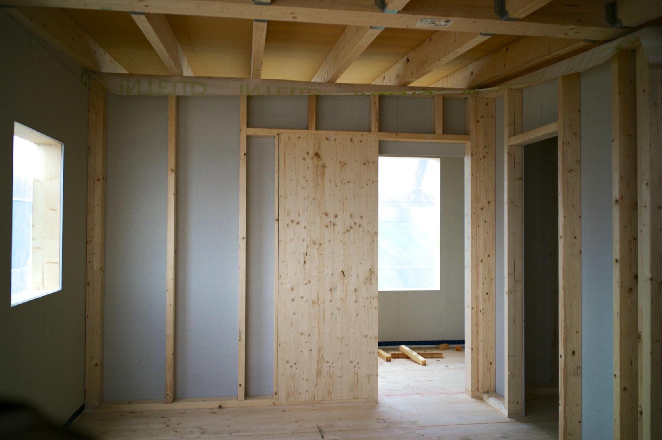 holzbau sentinel haus blog part 2. Black Bedroom Furniture Sets. Home Design Ideas