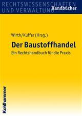 Der Baustoffhandel Prof. Dr. Wirth/Dr. Kuffer