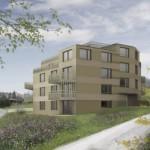 MCS Projekt Zürich
