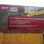 Bautafel Neue Heimat Tirol