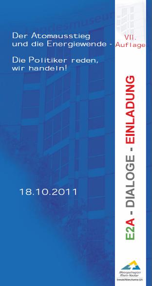 E2A-Dialoge