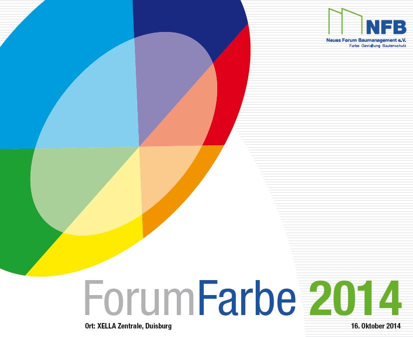 Forum Farbe