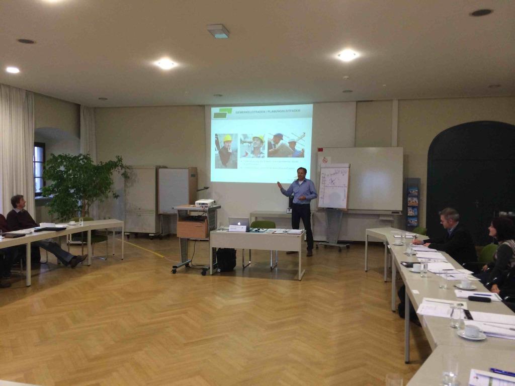 SHI Schulung Augsburg OP