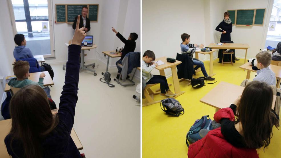 KlassenzimmerBild_Pressekonferenz