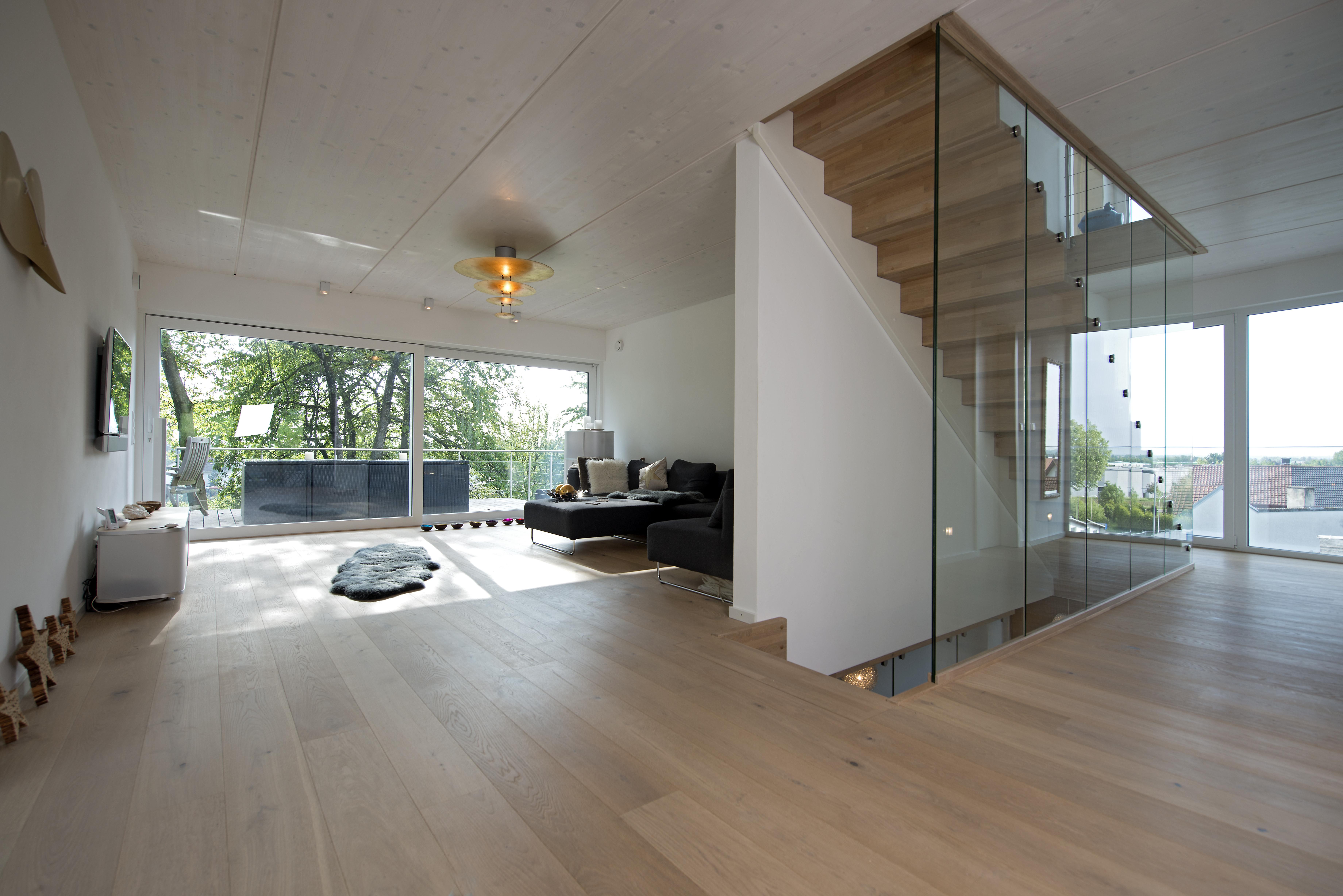 treppe im wohnzimmer | bnbnews.co, Wohnzimmer