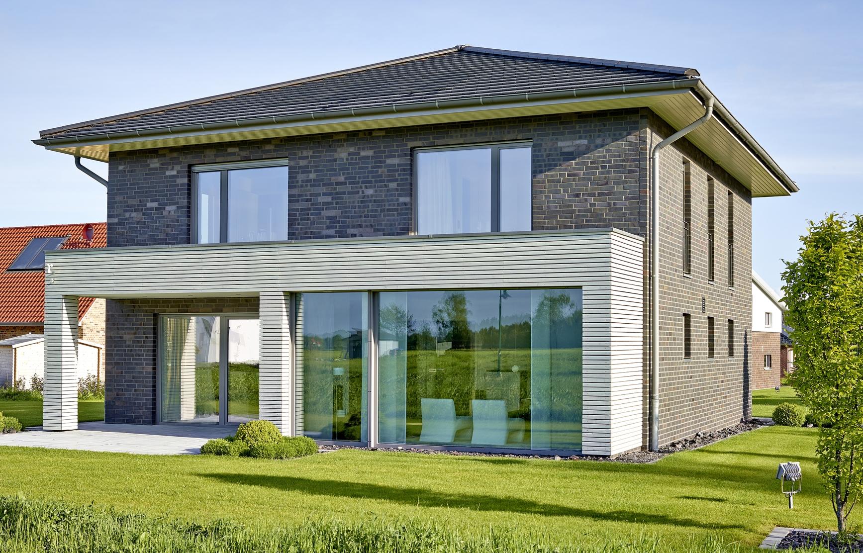 Mittelstädt-Haus | Sentinel Haus-Blog